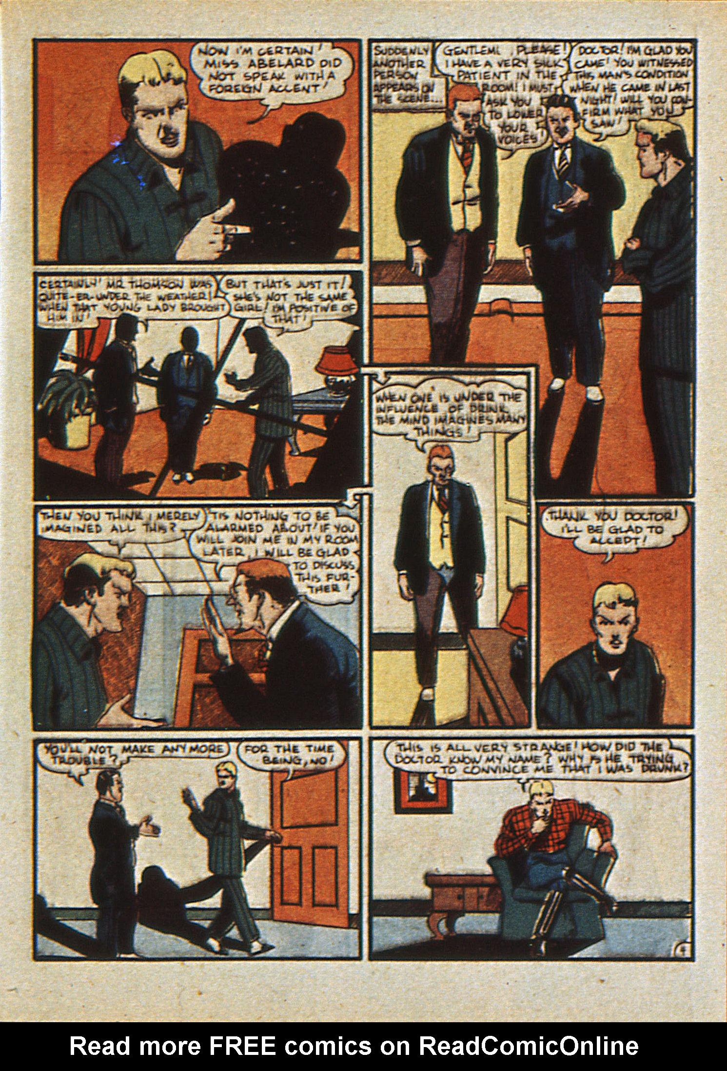 Action Comics (1938) 14 Page 39
