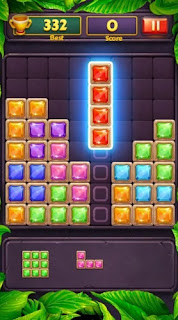 block puzzle jewel latest version score