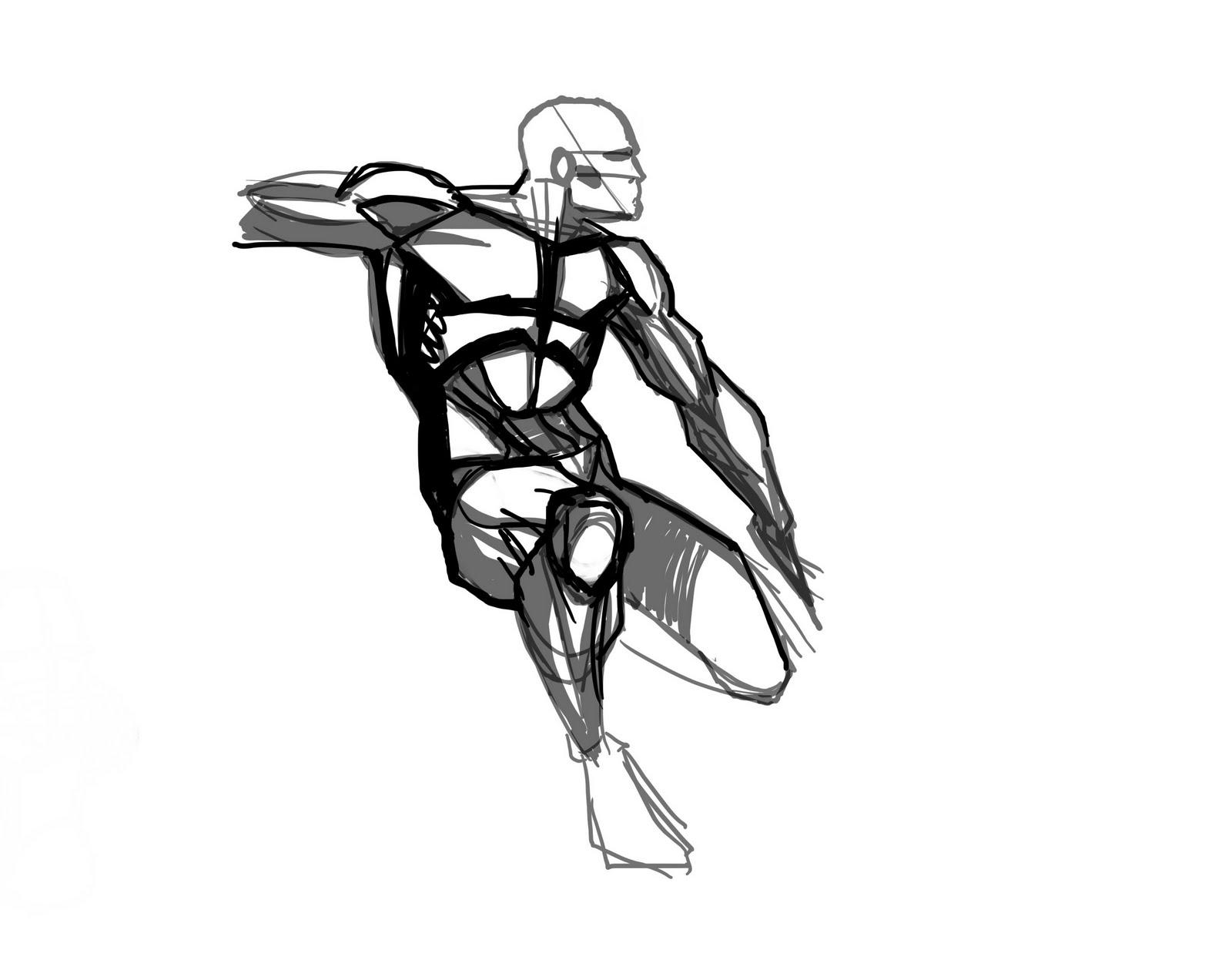Artist 695: wacom drawings