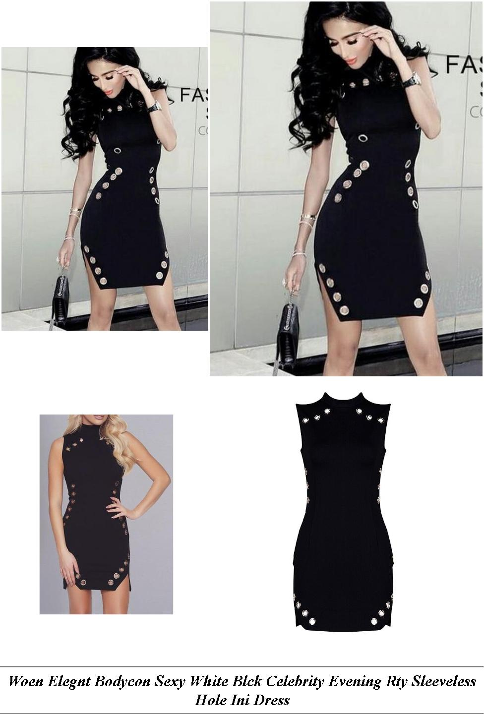 Summer Party Dresses Fashion - Ig Tall Womens Clothing Stores - Green Dresses Uk