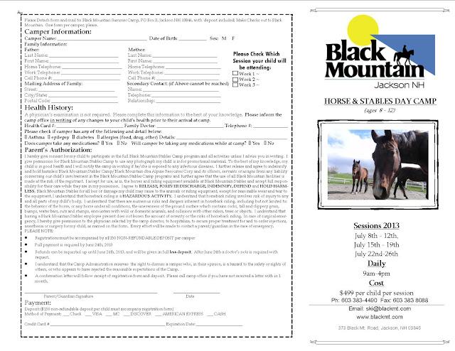 Brochure Samples Pics: Brochure Registration Form