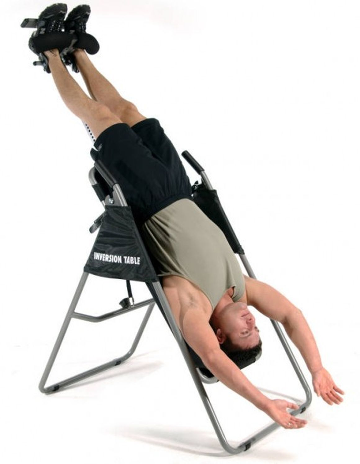 Dystonia living self care tools for relieving pain for 1201 back therapy inversion table