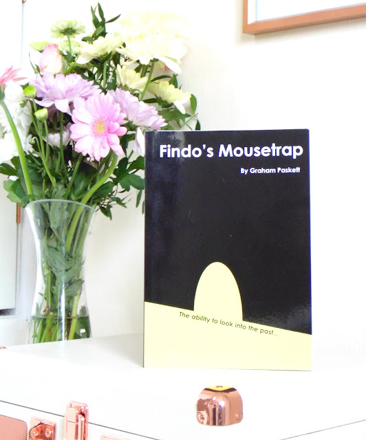 Book Review: Findo's Mousetrap
