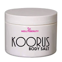 KOORUS BODY SALT BY MOLLY