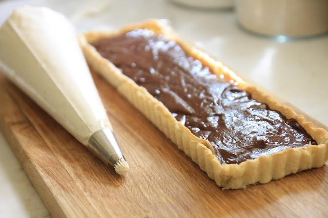 My pie fancy licking it clean 10