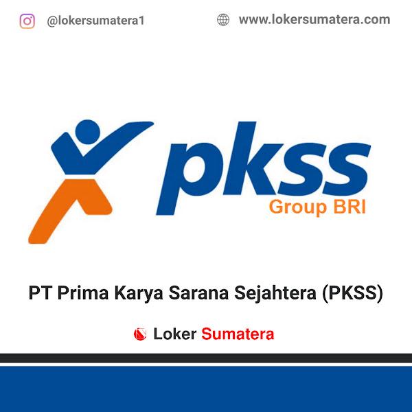 Lowongan Kerja Dumai, PT Prima Karya Sarana Sejahtera Juli 2021