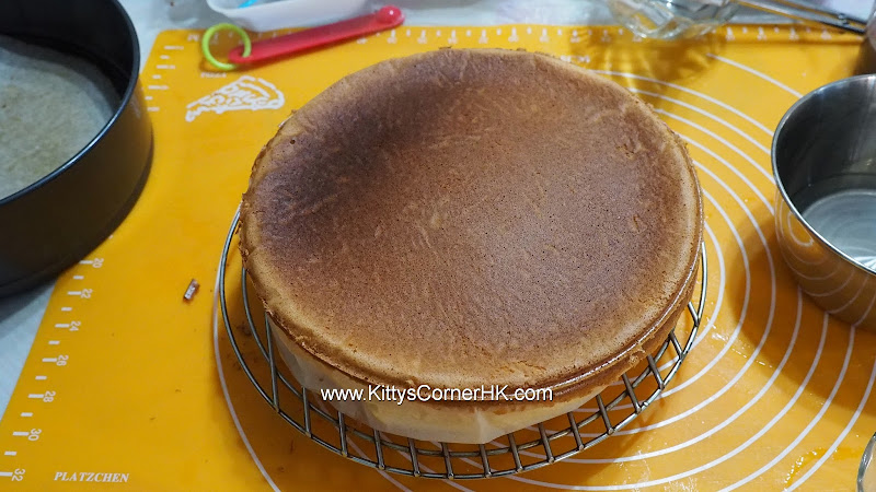 意大利 Tiramisu 自家烘焙 食譜 home baking recipes
