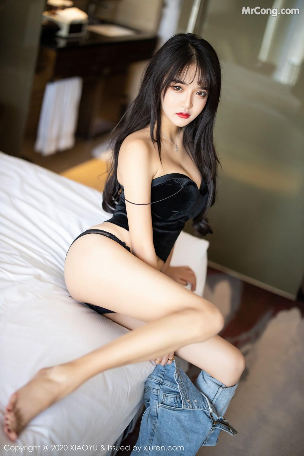 XiaoYu Vol.235: Miko酱吖 (104P)