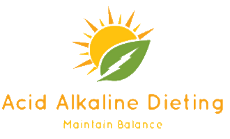 The Acid Alkaline Diet