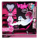 Monster High Powder Room G1 Playsets Doll