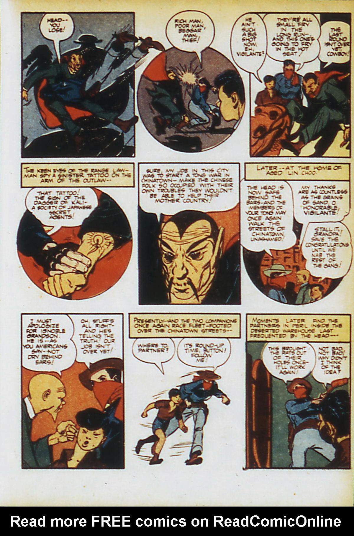 Action Comics (1938) 45 Page 28