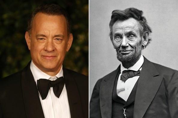 Non tutti sanno che Tom Hanks