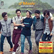 Download Lagu d'Masiv Album Hidup Lebih Indah