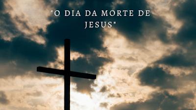 A morte de Jesus