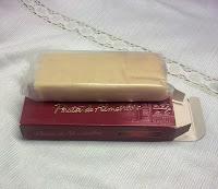 Pasta de Almendra Comercial