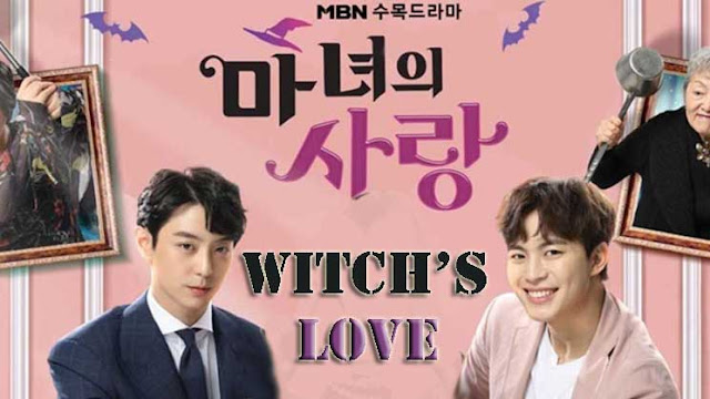 Drama Korea Witch's Love