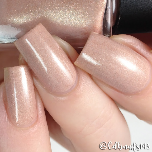 Pepper Pot Polish-Zero Tan Lines