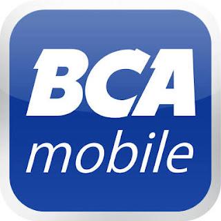 Logo of bca mobile banking - fathanblogger.net