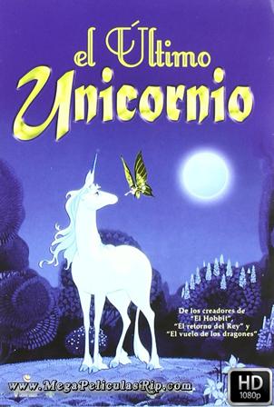 El Ultimo Unicornio [1080p] [Latino-Ingles] [MEGA]