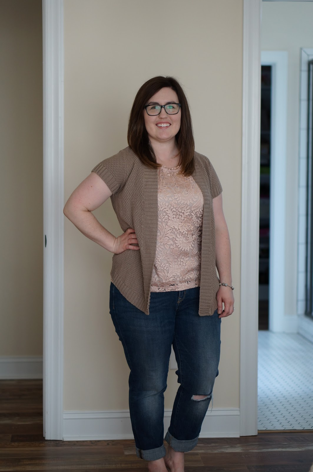 THRIFT STORE FASHION | THREDUP HAUL by North Carolina fashion blogger Rebecca Lately