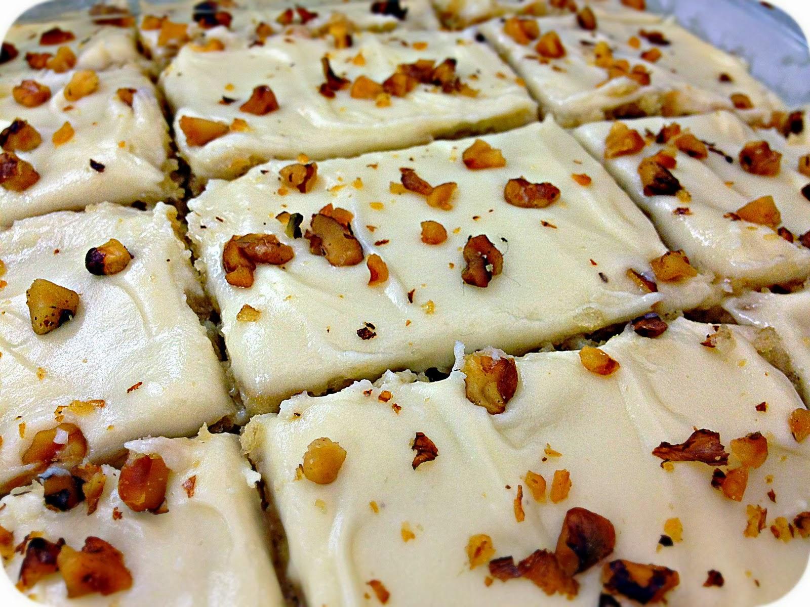 Resep Banana Cake Khas Jepang: Aneka Resep Masakan Internasional: Banana Cake With Cream