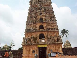 Sri Bhava Narayana Swamy Temple - Kakinada 2