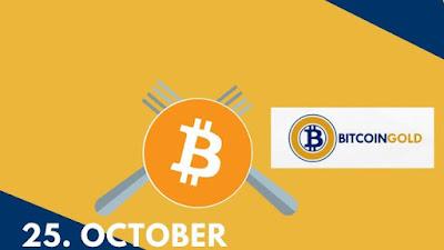 ما هو Bitcoin GOLD و هل هو مضر للمستثمرين في عملة البيتكوين ؟