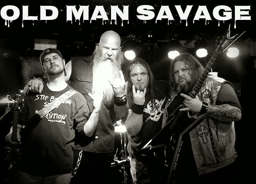 Dvt Entertainment Music News Metal Madness On 4 12 Check Out Old