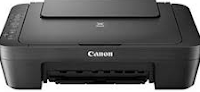 Work Driver Download Canon Pixma MG3070s