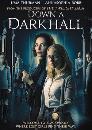 Movie Review - Down A Dark Hall di GSC Mid Valley
