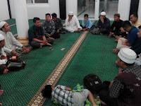 IMMI Kota Medan Adakan Acara MABIT di Masjid Al-Hikmah