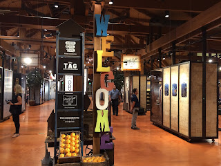 marketplace co op disney springs