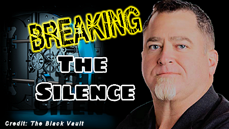 The Pentagon UFO Program (AATIP) Controversy, & Luis Elizondo – BREAKING THE SILENCE