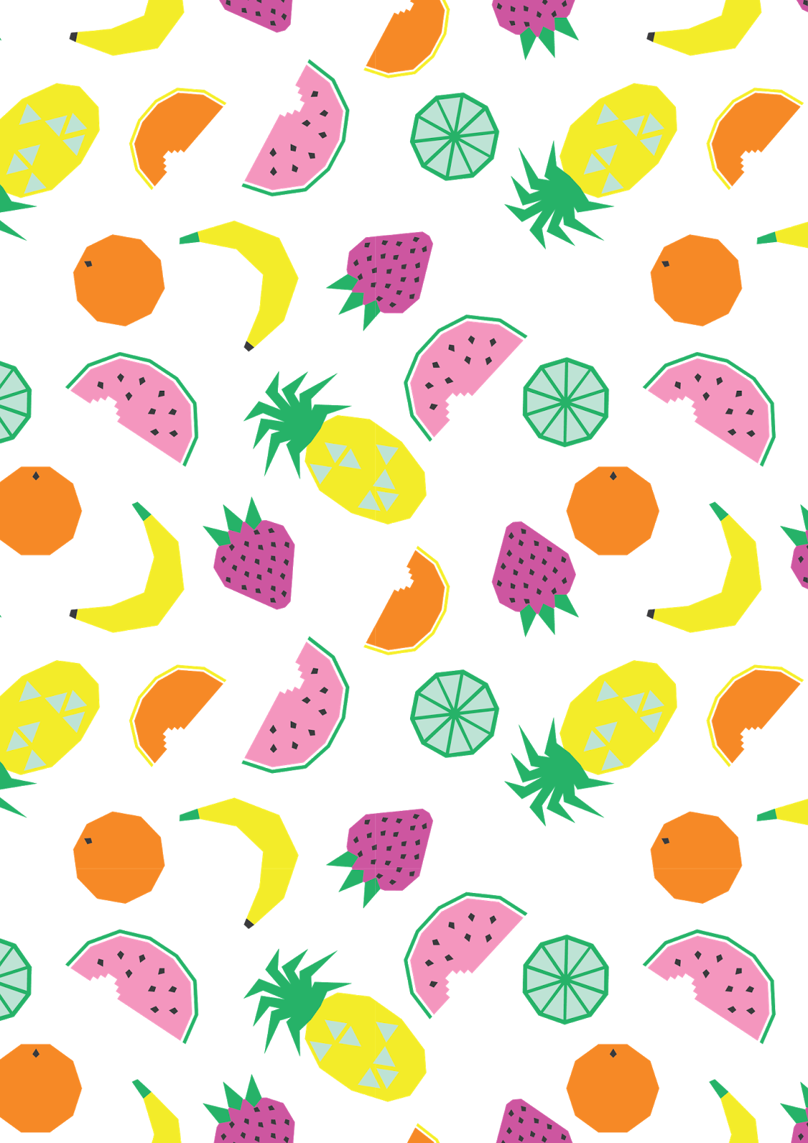 Cute Pineapple Iphone Wallpaper Emily Kiddy Spring Summer 2016 Younger Girls Fashion
