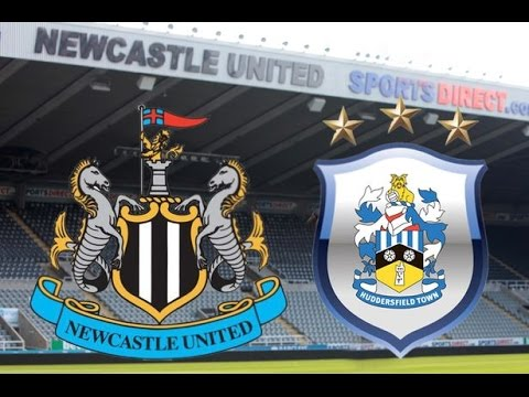 Newcastle United vs Huddersfield Full Match And Highlights