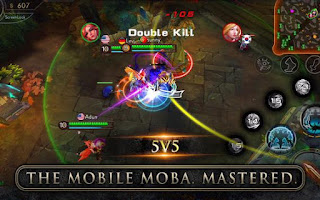 Download Ace of Arenas Mod Apk+Data Terbaru
