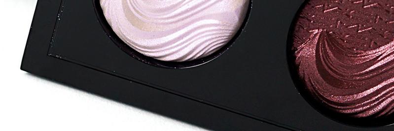 MAC • Keepsakes Plum Eye Bag