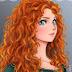 Las princesas de Disney versión Anime por Maryam