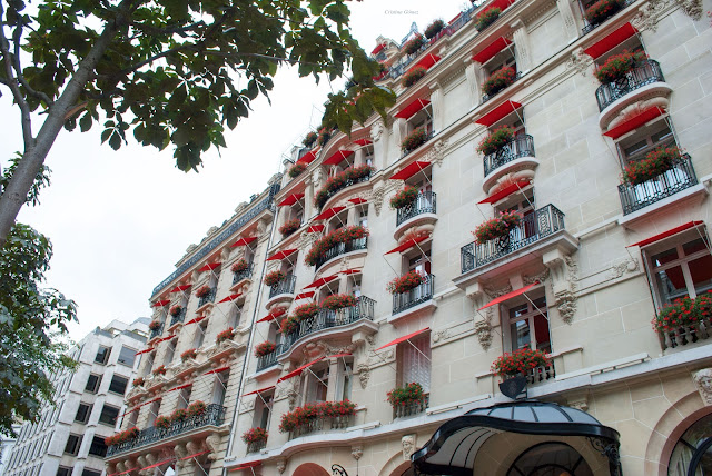 hotel plaza athenée paris