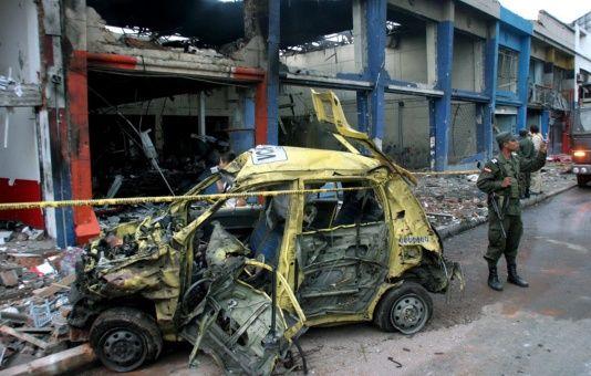 ONU insta a atender a las víctimas del terrorismo en el mundo