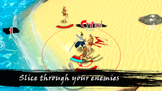 Bushido Saga v1.4.7 Mod