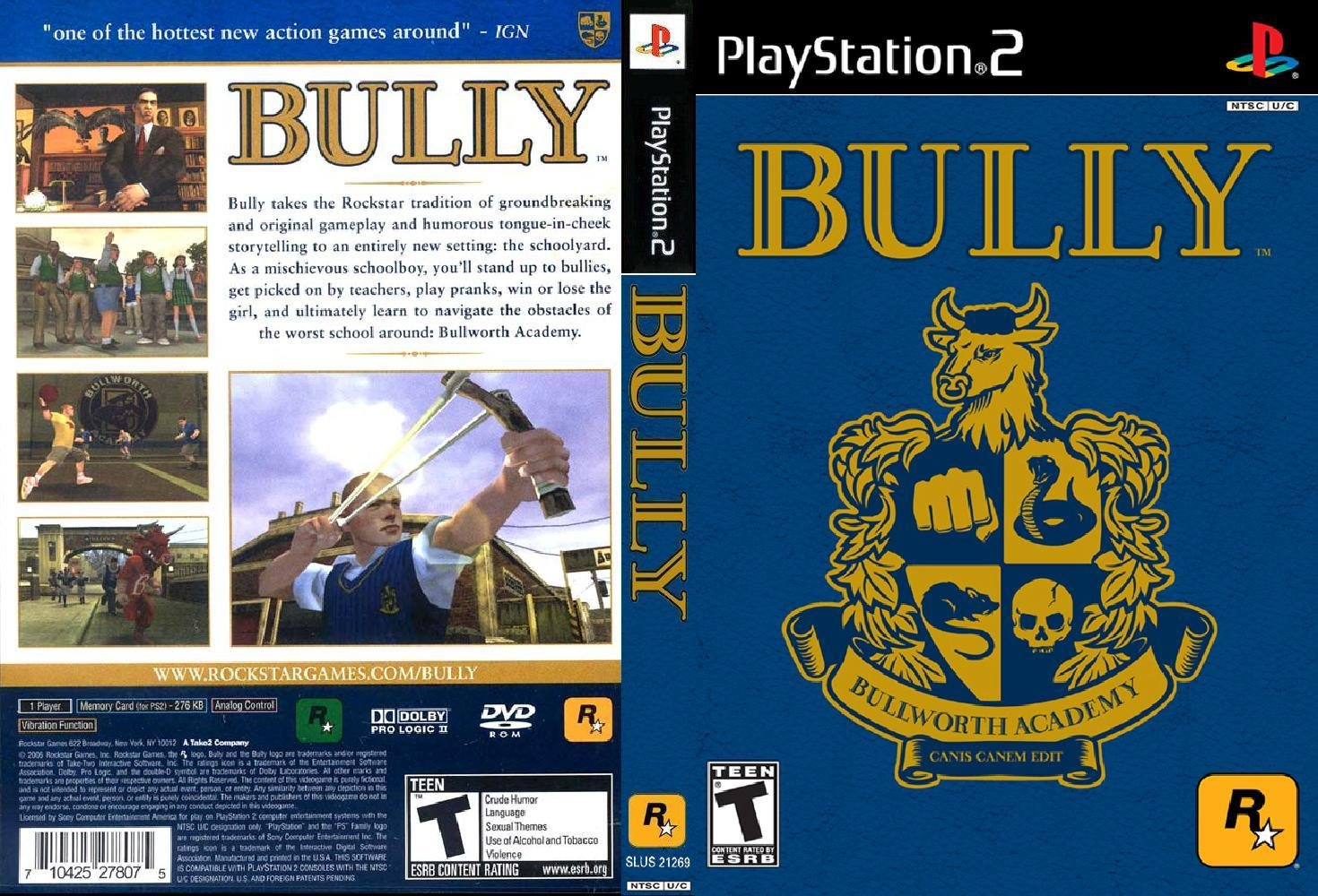 Download Game Bully Pcsx2 Highly Compressed - cultured0wnload's blog