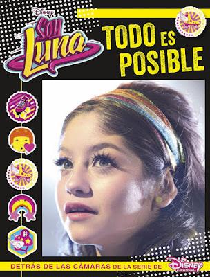 LIBRO - DISNEY Soy Luna. Todo es posible (Planeta - 31 mayo 2016) INFANTIL - SERIE TELEVISION Compra en Amazon España
