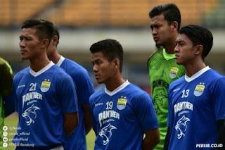Persib vs PSM: Febri, Henhen Siap Main, Essien Masih Cedera
