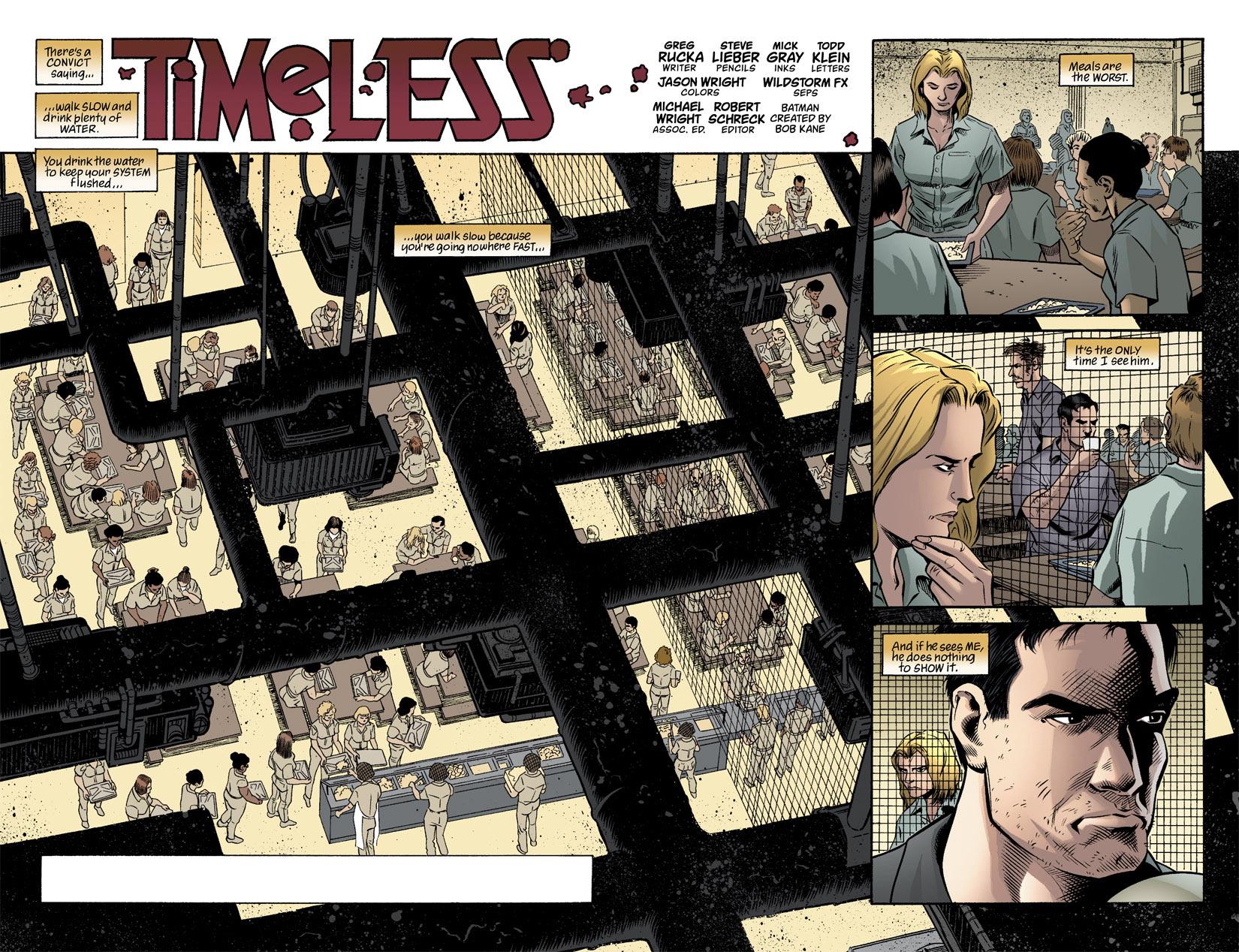 Detective Comics (1937) 767 Page 2