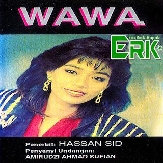 Wawa - Wawa (1992)