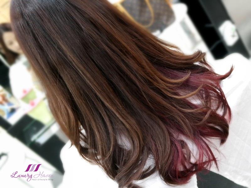 singapore top hair salons for colouring naoki yoshihara