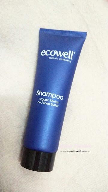 Rambut Kembali Bersinar Dengan Ecowell Shampoo