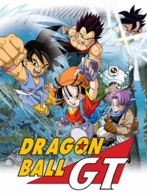 Dragon Ball Gt 64/64 [Trial Audio] [MEGA]