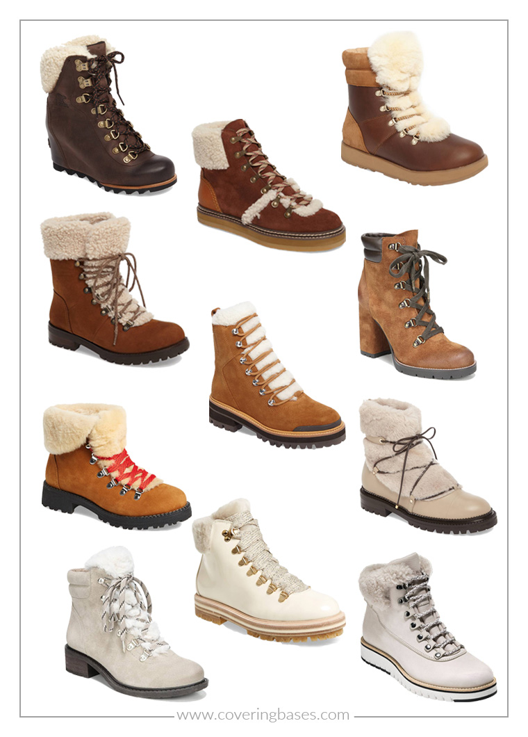 The Perfect Winter Boot | New York City Fashion and